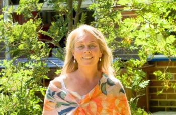 Renate Auckenthaler