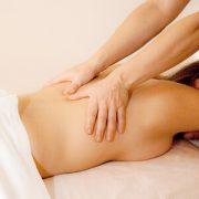 Klassishe Massage